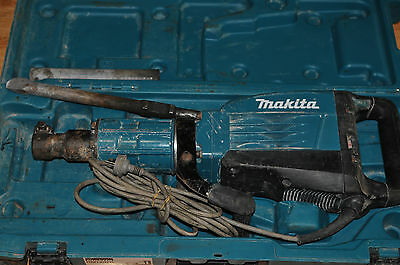 Makita HM1307C 1510W SDS Max Demolition Hammer / Made In Japan