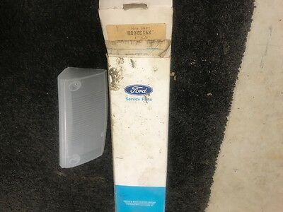Ford XY Genuine Indicator Lens