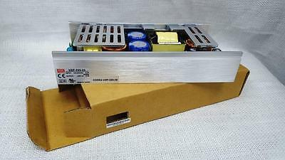 Mean Well MW USP-225-24 Single Output 24V 9.4A 225.6W New Switching Power Supply