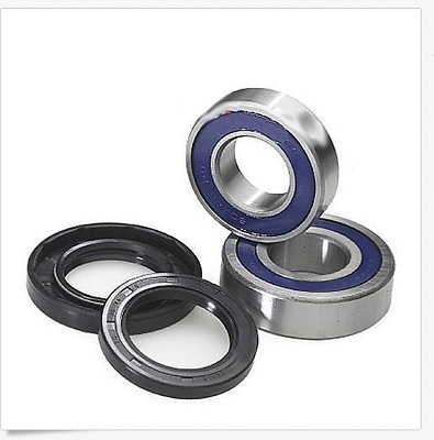 KTM 65 SX Front AND Rear Wheel Bearings - All Balls