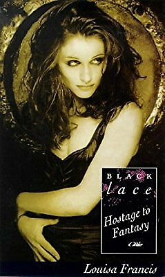 Hostage to Fantasy (Black Lace Series), Francis, Louisa, Used; Good Book