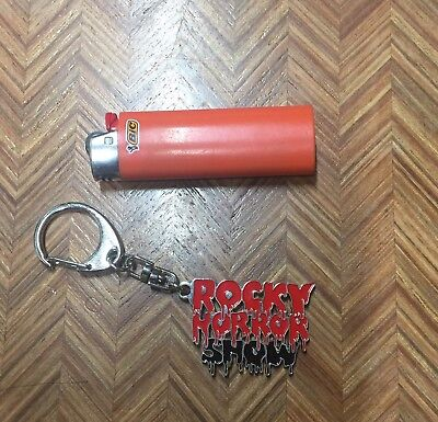 Rocky Horror Picture Show Key ring