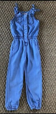 Country Road Girls Size 6 Jumpsuit