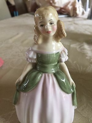 "royal doulton figurines ""Penny"""