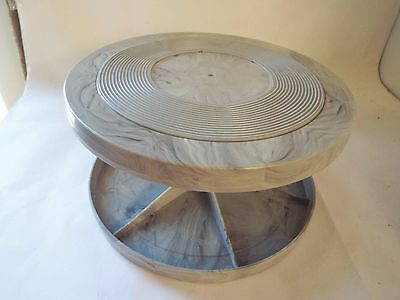 Cep C.e.p Cake Icing Decorating Turntable, Crafts, Baking, Pottery 4055
