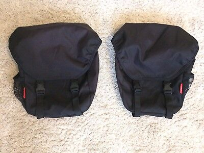 Phil and Teds Panier Bags