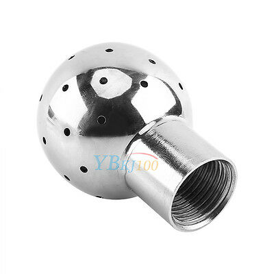 repaired Sanitary Spray Balls great Stainless Steel Woman Balls Cleaning Thread