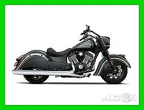 Indian Chief  2016 Indian Chief Dark Horse Used