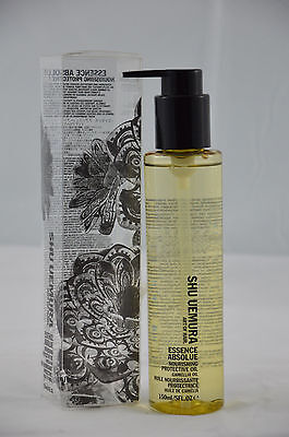 Essence Absolue Nourishing Protective Oil 150ml