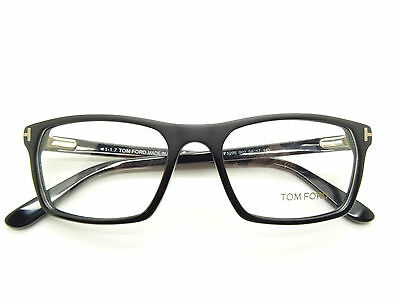 33c12143c7 TOM FORD FT5295 002 Glasses Matte Black