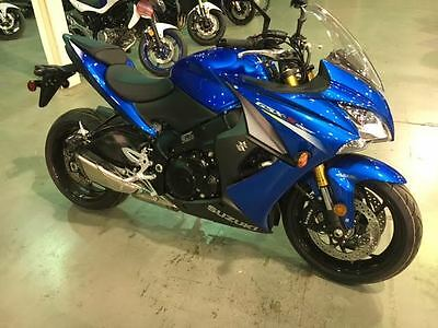 2016 Suzuki GSX / Katana  NEW 2016 SUZUKI GSXS1000F GSXS-S1000F ABS 2.59% FINANCING, $8595 WE TAKE TRADES