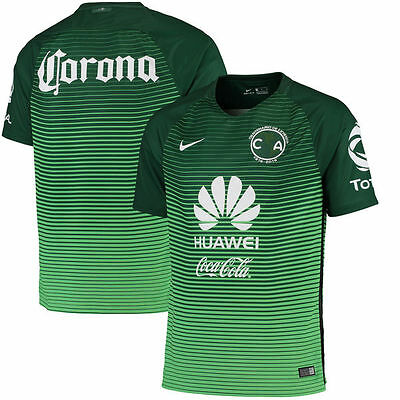 fff826f4f Nike Club America Replica Third Jersey 2016/17 NWT Official Licensed  Centenario