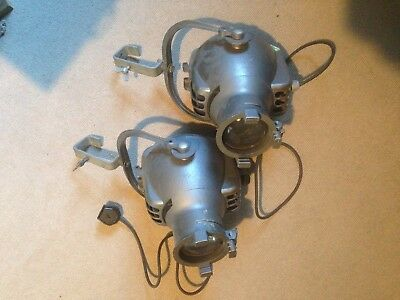 Strand Electric Stage Lights