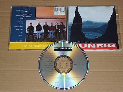 RUNRIG - Alba. the best of