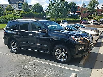2014 Lexus GX Luxury 2014 Lexus GX460 Luxury SUV, Navigation, Low Miles, 1 Owner