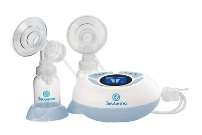 - NEW - Bellema Professional Care Effective Double Electric Breast Pump -