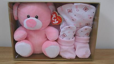 Baby Gift Box  - Choose Colour - Suitable For New Baby Or Baby Shower - New