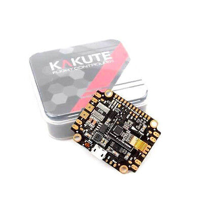 Holybro Kakute F4 All-In-One Flight Controller. Authorized Dealer