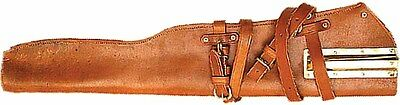 Authentic Deluxe A High Quality Rreproduction Leather Holster For WWII M1 Rifle