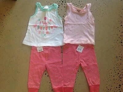 Mixed baby girls clothing 3-6 months