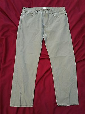 Dockers Men's Casual Pants Jeans Size 40X30 - Brown