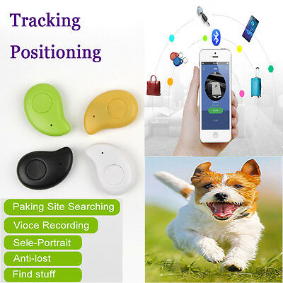 1X Mini GPS Tracking Finder Device Auto Car Pets Kids Motorcycle Tracker Track
