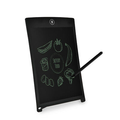 Electronic Digital LCD Writing Pad Tablet Drawing Graphics Board Notepad