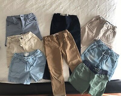 Boys Bulk Clothing Size 3 Country Road, Seed, Zara And More