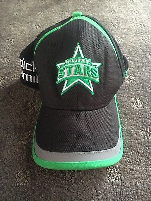 Melbourne Stars Official Players Cap