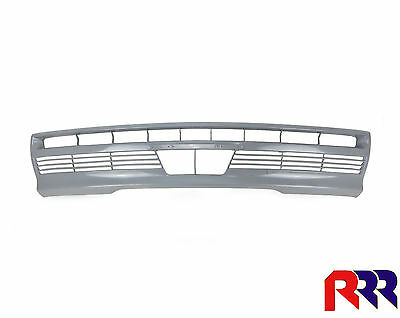 """NEW"" Front Bumper Bar Center  Holden Commodore VL 1986-1988"