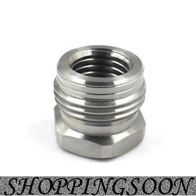 SS LATHES I'8 TPI Adapter Thread Lines Chuck Insert High Strength Hot Sale