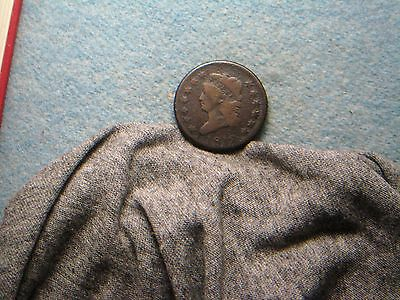 1812 Large Cent!! Nice looking Coin! (154)