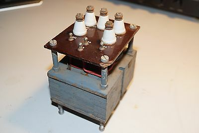 HT Transformer for Valve Amp - High Voltage projects - 1500V @ 4mA