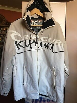Rip Curl Unisex All Weather Jacket