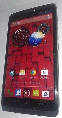 Motorola Droid Black Cell Phone for Verizon Wireless - Fake Display Dummy Phone