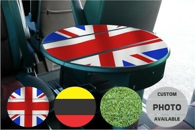 vw multivan table decal, caravelle table decal hight quality made