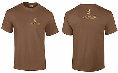 Browning T shirt