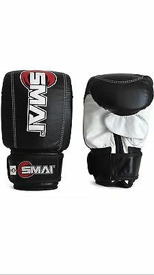 SMAI GLOVES Pro  LEATHER SIZE M