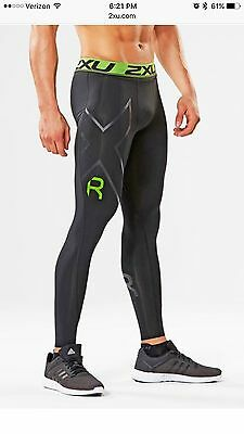 2XU Recover Faster Compression Tights ST