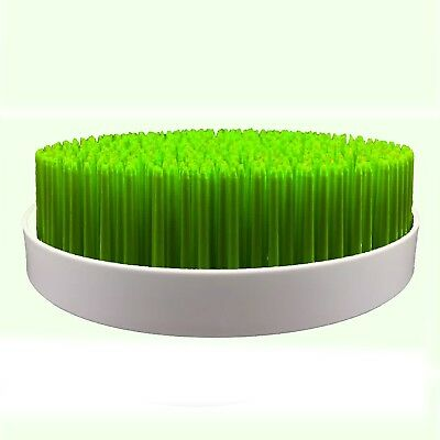 Lawn Grass Countertop Drying Rack for Baby Bottles and Baby Dishes(29 X 24 X ...