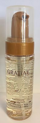 Gratiae - Facial Cleansing Foam