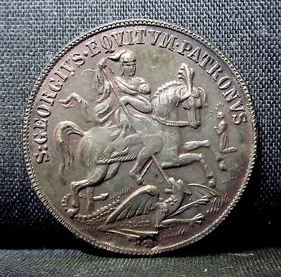 St. George Medal ✪ Intempestate Securitas ✪ Token Sailors Good Luck ◢Trusted◣
