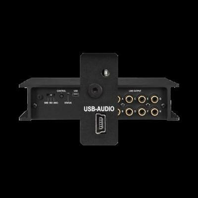 HELIX HEC HD AUDIO USB INTERFACE Interfaccia audio USB for DSP PRO MK2