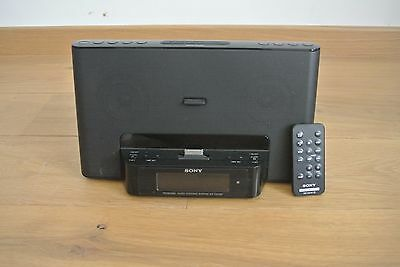Sony personal audio docking DS15ip