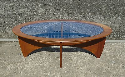 Vintage G Plan Astro Teak Coffee Table      Delivery Available