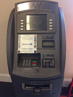 Hyosung 1800SE ATM lightly used, NOT emv upgraded, please see description