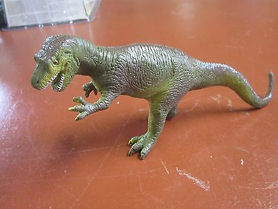 Carnegie Collection 1988 version of the Allosaurus dinosaur model matte finished