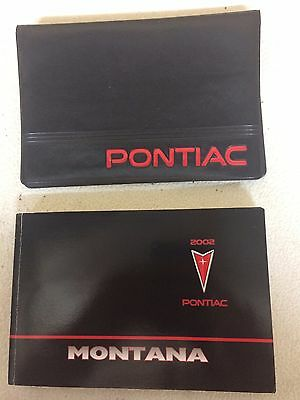 2005 pontiac montana owner s manual french 20 32 picclick rh picclick com 2000 Pontiac Montana Interior 2000 Pontiac Montana Specifications