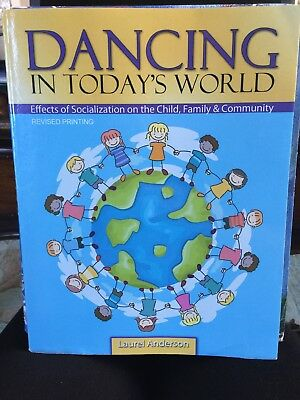 Dancing in Today's World : Effects of Socialization on the Child Family and...