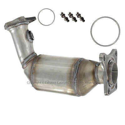 Rh Firewall Side Catalytic Converter For Nissan Altima